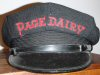 Page Dairy Hat