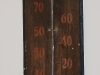 Page Dairy Thermometer