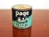Page Milk -  5 oz Evaporated Milk Can - Merrill, WI