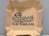 Page\'s Kleen-Maid Ice Cream Paper Tray (5)