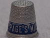 Page\'s Milk Thimble - Drink More Pages Milk (2)