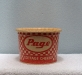 Pages Cottage Cheese Cardboard Container